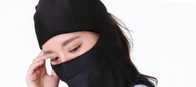 OCSTYLE バラクラバフェイスマスク