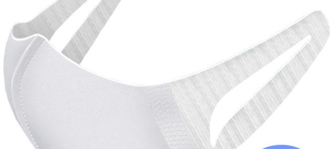 立体構造3D不織布マスク